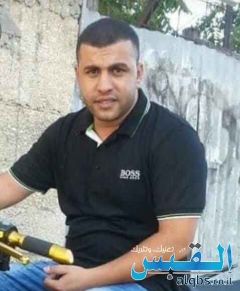 المرحوم احمد ضراغمة